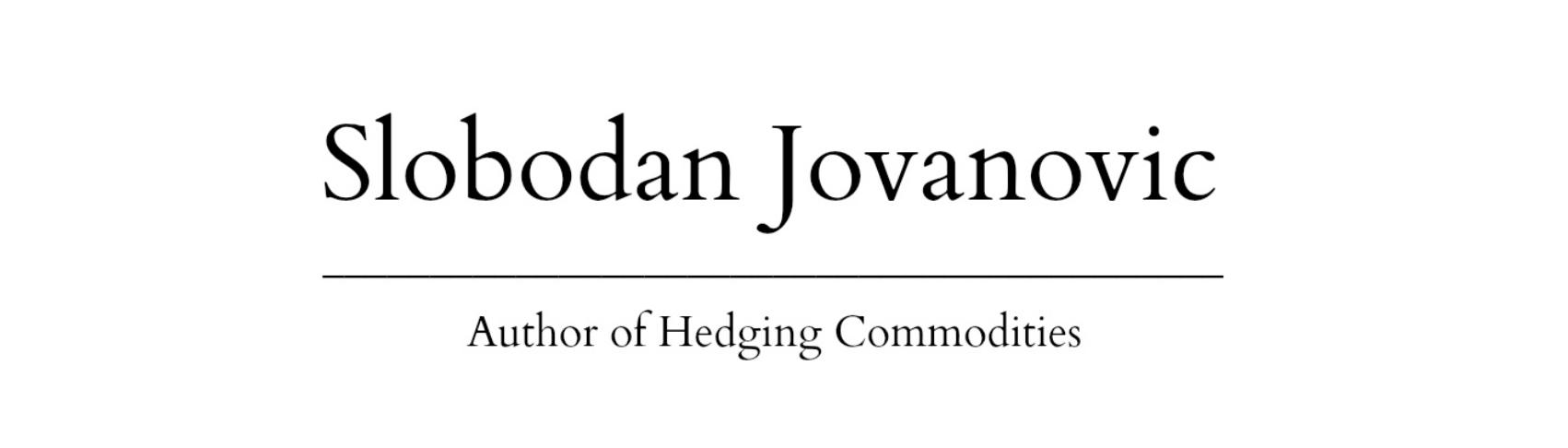 Slobodan Jovanovic
